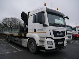 100 Flatbed Truck Rental And Dropside S For Hire MV And Van