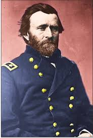 Ulysses S Grant USA