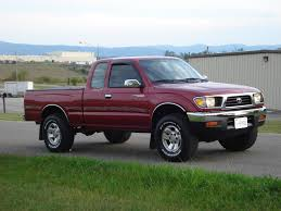 1996 Toyota Tacoma Review 1997 Toyota Tacoma Evergreen Pearl Stock 141742b Walk T100 Information And Photos Zombiedrive Nissan Pickup Lifted Image 50 Hilux Single Cab P Reg 24d 2wd Truck Motd New 2017 Trd Sport Double 5 Bed V6 4x4 T8190 96769 Xtra Specs Photos Modification Info For Sale Classiccarscom Cc1060966 Toyota Tacoma Related Imagesstart 100 Weili Automotive Network Used 2014 Sale Pricing Features Edmunds 20 Years Of The Beyond A Look Through Onki Stainless Brush Guard Hella 500 Flickr Review