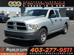 Pre-Owned 2009 Dodge Ram 1500 ST / 2WD Quad Cab Truck In Airdrie ... New 2019 Ram Allnew 1500 Tradesman Quad Cab In Antioch 19168 2014 Used Ram 2wd 1405 Lone Star At Georgia Luxury 2004 Dodge Pickup Truck Item Dp9525 So Big Hornlone Janesville Waukesha 1999 2500 4dr 155 Wb Hd Premier Auto Big Horn 4x2 Quad Cab 64 Box Artesia 2018 Milwaukee Wi Truck For Sale Near Preowned 2012 Sport 4x4 140 Box Pickup Near Maple