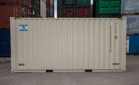 100 Shipping Crate For Sale 20FT HIGH CUBE NEW BUILD SHIPPING CONTAINER CF_230916_0061