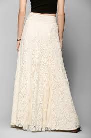 best 25 lace maxi skirts ideas on pinterest maxi skirts