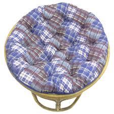 Papasan Chair Cushion Walmart by Furniture Unique Chair Design Ideas With Papasan Chair Cushion
