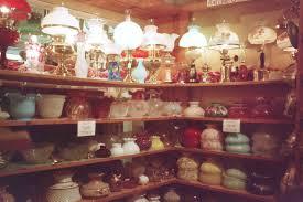 Antique Kerosene Lanterns Value by Shop