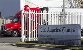 100 Truck Stop San Diego Origin Of Virus That Hobbled Newspapers Still Unclear The ANSWER