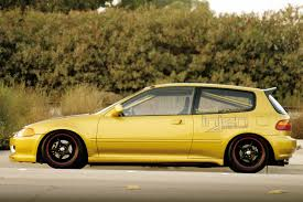 1994 Honda Civic Si news reviews msrp ratings with amazing images
