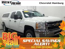 Used 2014 Chevrolet Silverado 3500HD For Sale   Williamsville NY