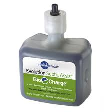 Insinkerator Sink Top Switch Troubleshooting by Evolution Septic Assist Garbage Disposal Insinkerator