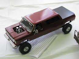 2009 Attack Of The Plastic Photographs - The Crittenden Automotive ... 1985 Chevrolet Silverado Hot Rod Network Rc Garage Custom Bj Baldwins Trophy Truck Ford Pickup Bp Model Trucks Hobbydb World Of The Driver Chevy 124 Scale Model Custom Pt1 Youtube Toyota Alinum Beds Alumbody Cudietreplicascom Lifted 4x4 Rocky Ridge Built Allwood Pickup With Double Rise Sleeper