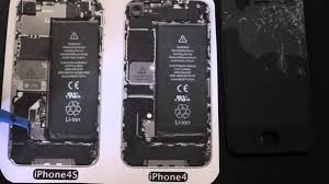 What Apple Won t Tell You iPhone 4 4S 5 5S Screen Replacement