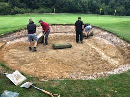 100 Eco Golf Tidworth Club On Twitter Some More Awesome Progress On The