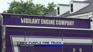 Martins Ferry FD Shows Off Purple Rider Pride With New Truck Old Fire Truck Picture Needs To Be Stored Please Album On Imgur A Sneak Peek At New Everett Trucks Myeverettnewscom The One Of A Kind Purple Refurbished By Diamond Rescue Scranton Fighters Iaff Local 60 Sfd Companies Feniex Industries Royal Firetruck Facebook Berea Is On For Cure Collides With Nbc Southern California Willimantic Apparatus Check Out This Insane Craneequipped Vehicle Used San Pin Kevin Byron Truck Stuff Pinterest Trucks