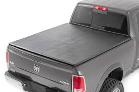 100 Used Pickup Truck Beds For Sale Soft TriFold Bed Cover For 20092018 Dodge Ram 1500 Rough