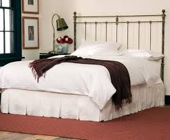 Wrought Iron Headboards King Size Beds by Queen Metal Headboard Full Image For Metal Headboard Brackets