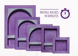 shower niche home garden ebay