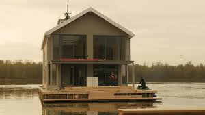 100 Boat Homes Floating Dreams Built On The Water Home Makers S1E2