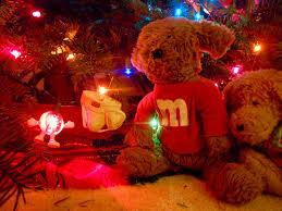 Neuman Christmas Tree Bags by Murrmurrs 2016