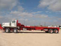 100 Oilfield Trucking 486 Wheel Base Western Star Truck Trucking