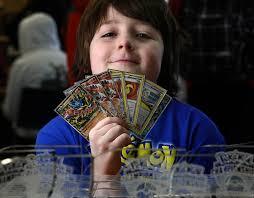 Pokemon World Championship Decks 2015 by Meet The Best 9 Year Old Pokemon Card Player In Minnesota