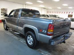 100 2000 Chevy Truck For Sale Used Chevrolet Silverado 1500 4X4 Z71 LS EXT CAB At