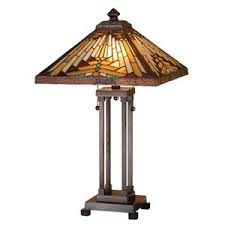 Stiffel Floor Lamps Replacement Glass by Replacement Mission Style Lamp Shades Including Hubbardton Forge