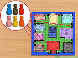 Image Titled Play Cluedo Clue Step 2