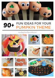 Books About Pumpkins For Toddlers by The Ultimate Guide To Pumpkin Theme Activities