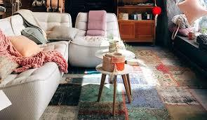 teppichboden im wohnzimmer wohnliche alternativen zu