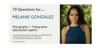 100 Munoz Studio 10 Questions For Melanie Gonzalez Photographer Videographer