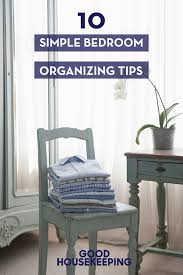 Bedroom Organization by How To Organize Your Room How To Clean Your Bedroom