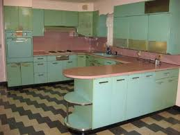 Pink And Turquoise Vintage Kitchenthis Is How My Dream Kitchen Looks Aqua Kitchen1950s KitchenRetro DecorTurquoise