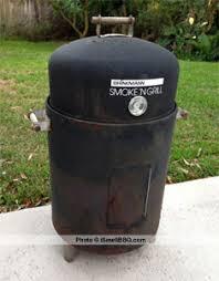 Brinkmann Electric Patio Grill Amazon by Brinkmann Smoke U0027n Grill Charcoal Smoker And Grill I Smell Bbq