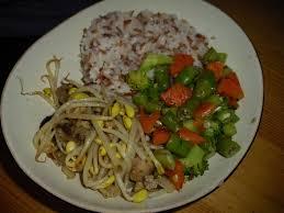 qu est ce qu un chinois en cuisine exceptional qu est ce qu un chinois en cuisine 4 riz et legumes
