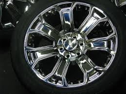 2014-2015 Cadillac Escalade, GMC Sierra, Chevrolet Silverado Package ...