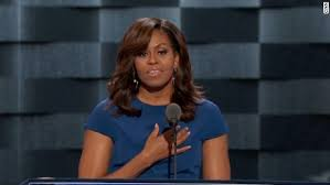 Michelle Obama Empty Chair by Obama Hugs Clinton Cnnpolitics