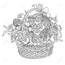 Tulipe Coloriage Coloriage Tulipe Kedinkidscom