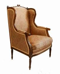 French Bergere Armchair C19 Louis Xvi St Wing Chair | 389647 ... French Antique Louis Xvi Style Painted Bgere Chair On The Highboy Armchair Huff Harrington Mint Green Inoutdoor Chairish Georges Jacob Fauteuil From Xvis Salon Des Fine Pair Carved Gilt Upholstered Xv Hand Fauteuil Or Sold Ruby Lane Of Cream Lacquered Wood Bgere Armchairs Style Chair Tiffany Lamps Bronze Statues Baroque Black Roco Fniture And 16 Giltwood Side Chairs Interiors Fauteuils A La Reine Armchairs Modern