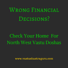 Plants In Bathroom According To Vastu by North West Vastu Dosh U0026 Remedies U2013 Vastushastraguru Com