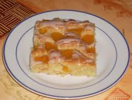 schneller aprikosen kuchen