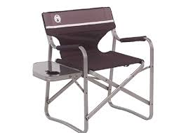 Coleman Camping Oversized Quad Chair With Cooler by Top 5 Best Camping Chairs In 2017