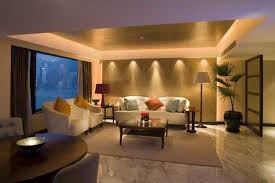 ambient lighting living room magnificent regarding living room