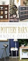 Pottery Barn Floor Lamps Discontinued by 25 Best Pottery Barn Table Ideas On Pinterest Pottery Barn