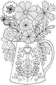 BLISS Joy Coloring Book Your Passport To Calm Welcome Dover Publications
