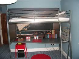 ikea svarta loft bed bunk bed desk in ballynahinch county