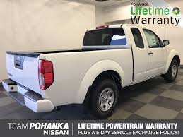 100 Pro Trucks Fredericksburg Va New Frontier For Sale In VA Pohanka Nissan Of