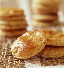 recette de cuisine cookies biscuits au fromage et aux noix les meilleures recettes de cuisine