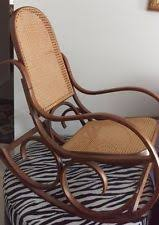 Thonet Bentwood Chair Cane Seat by Thonet Bentwood Chair Ebay