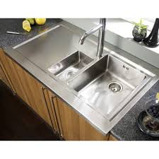 kitchen sinks classy metal sink rack stainless steel kitchen