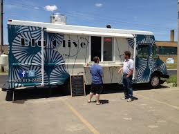 Blu Olive Food Truck | Street Eats Columbus | Pinterest | Food Truck ... Food Truck Project Lessons Tes Teach The Eddies Pizza New Yorks Best Mobile Trucks Th Condant Mission Bbq Catering Gallery Eastern Surplus Food Trucks Truck I Came Across In Mexico How To Become A Entpreneur Delish Ice Kitchen Decvoovservicesco Images Collection Of Out Gmc Mobile More Zinnas Bistro Canada Buy Custom Toronto Redbud 152000 Prestige