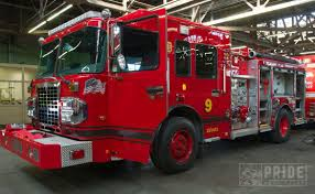100 Fire Truck Graphics Vehicles And Equipment Pride Outfitting LLC